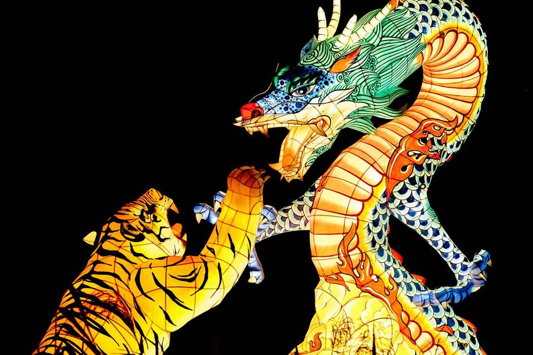 Dragon Tiger: A Popular Live Casino Game
